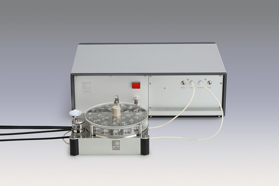 CULTEX® LTC-C - Cultivation and control unit