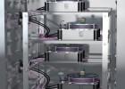 Cultex® LTC Rack in incubator