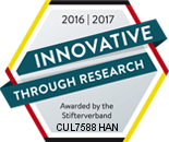 Innovative through Research Siegel