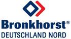 Bronkhorst-Deutschland-Nord-Logo