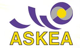 Logo Askea Feinmechanik GmbH